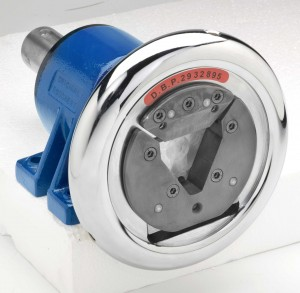 Boschert VT6 Safety Chucks
