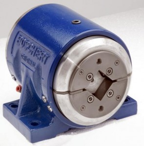 Boschert P Series Automatic Safety Chucks