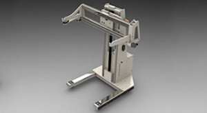 Alum-a-Lift Lifting Devices