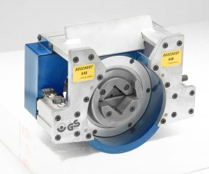 Boschert A40 Automatic Safety Chucks