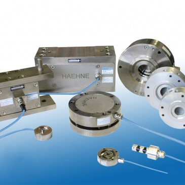 Haehne Load Cells & Force Sensors