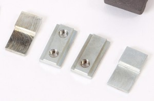 Small Stripshaft Clamps