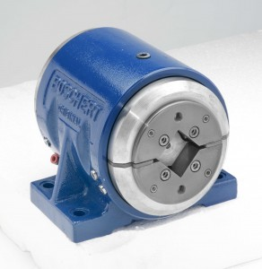 Boschert P50 Pneumatic Safety Chuck