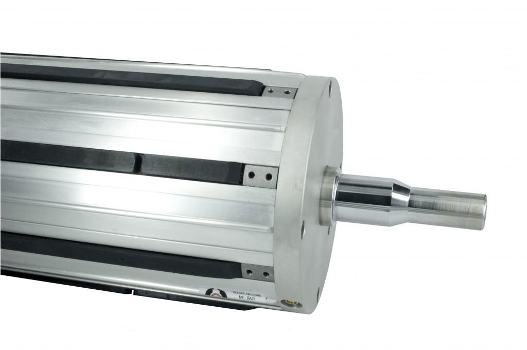 152mm Stripshaft