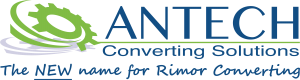 Antech Converting Solutions-The NEW name