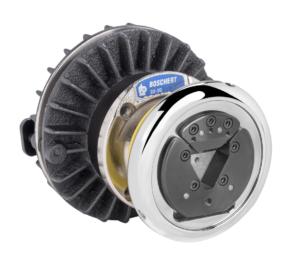 Boschert 22-30 FLW VT6 with ESB Brake