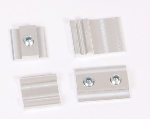 Airshaft Hose Clamps