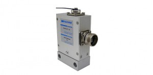 Amplifier with Profibus Interface
