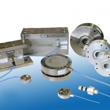 Haehne Load Cells & Force Sensors