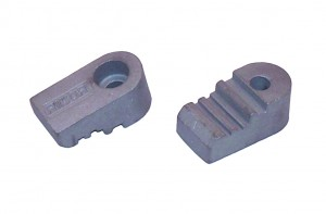 Airshaft Cast Clamps