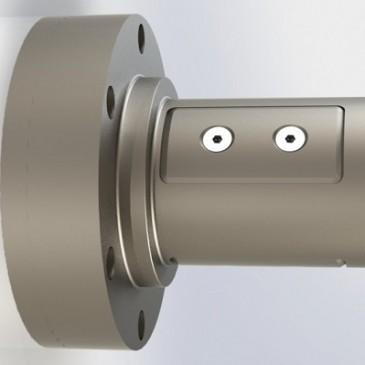 Mechanical Expanding Core Chucks