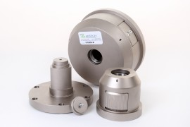 Mechanical Torque Chucks