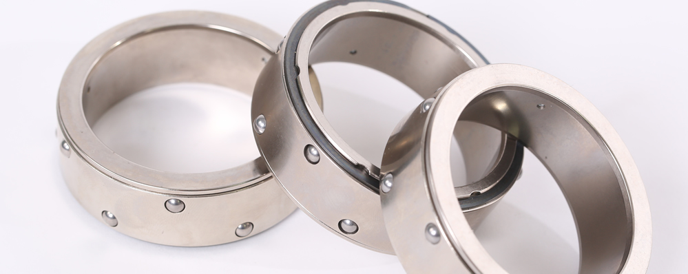 Ball Lock Friction Rings