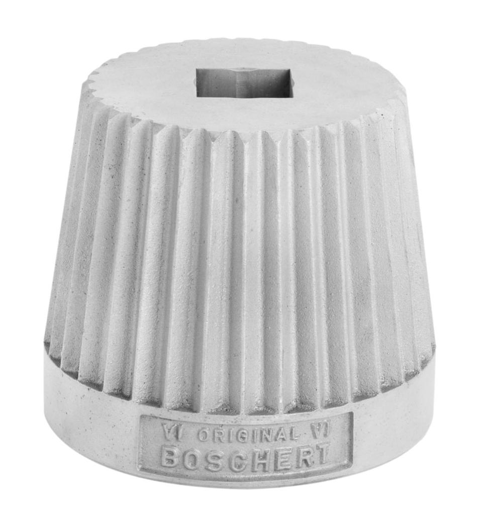 Tapered Core Cone - Type VI